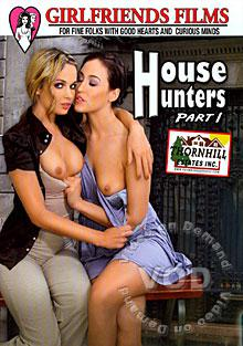 House Hunters Part 1 Box Cover - Login to see Back