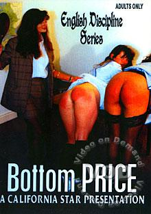Bottom Price Box Cover