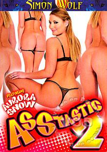 Asstastic 2 Box Cover