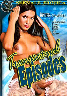 Transsexual Episodes Box Cover