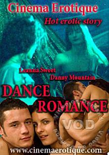Dance Romance Box Cover