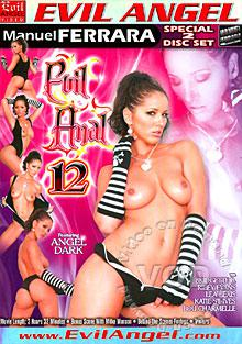 Evil Anal 12 (Disc 2)