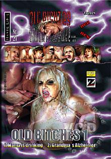 Old Bitches 1 Box Cover