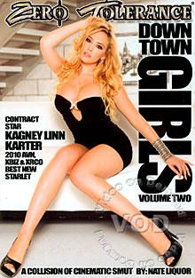 Downtown Girls Volume Two