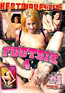 Footsie 4 Box Cover