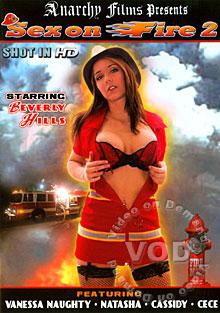 Sex On Fire 2 Box Cover