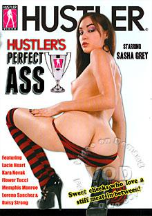 Hustler's Perfect Ass Box Cover