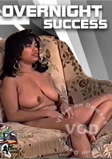 Overnight Success Box Cover