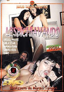 Lesbichiavando Box Cover