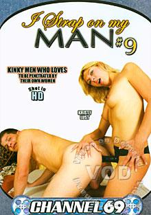 I Strap On My Man #9 Box Cover