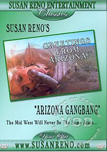 Arizona Gangbang Box Cover