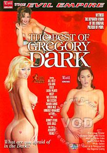 The Best Of Gregory Dark Box Cover