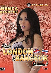 London To Bangkok Volume 2 Box Cover