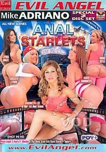 Anal Starlets (Disc 2)