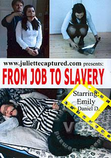 From Job To Slavery Box Cover
