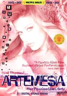 Artemesia Box Cover