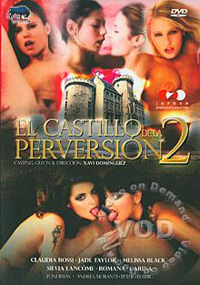 El Castillo De La Perversion 2 Box Cover