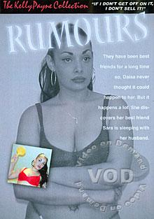 Rumours Box Cover
