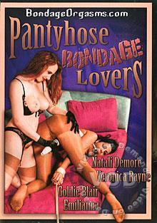 Pantyhose Bondage Lovers Box Cover