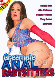 Creampie Anal Babysitters Box Cover
