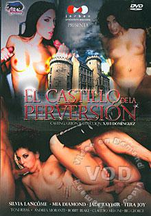 El Castillo De La Perversion Box Cover