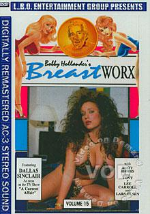 Breast Worx Volume 15 Box Cover