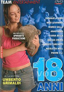 18 Anni Box Cover