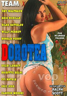 Dorotea Box Cover