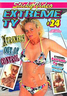 Extreme Ty #24 - Extremely Out Of Control Box Cover