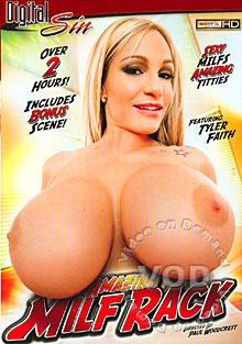 Amazing MILF Rack Box Cover