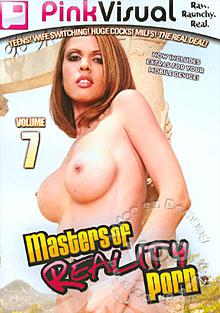 Masters Of Reality Porn Volume 7