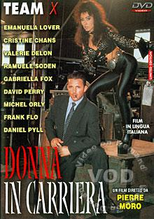 Donna In Carriera Box Cover