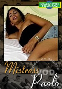 Mistress Paola Box Cover