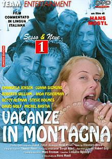 Vacanze Di Montagna 1 Box Cover
