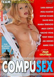 Compusex Box Cover