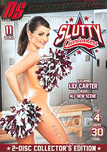 Slutty Cheerleaders (Disc 1)