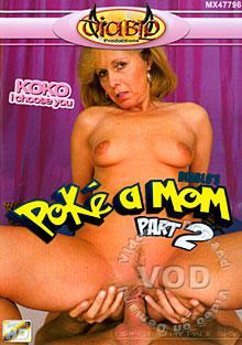 Poke A Mom - Part 2 Box Cover