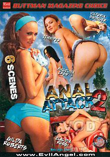 Anal Attack 2