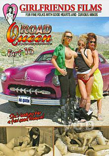 Road Queen Part 16 Box Cover