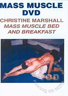 MM453: Mass Muscle Bed And Breakfast