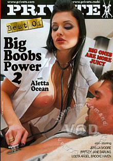 Big Boobs Power 2 Box Cover