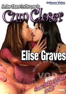 Cum Closer 8 - Elise Graves Box Cover