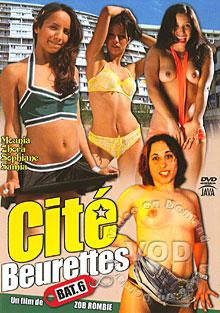 Cite Beurettes 6 Box Cover