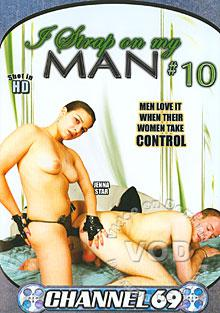 I Strap On My Man #10 Box Cover