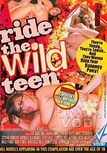 Ride The Wild Teen