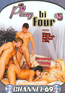 Play Bi Four #5 Box Cover