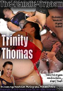Trinity Thomas Box Cover