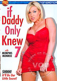 If Daddy Only Knew 7 Box Cover