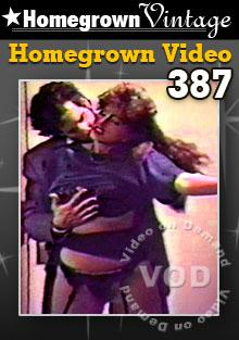 Homegrown Video 387 Box Cover