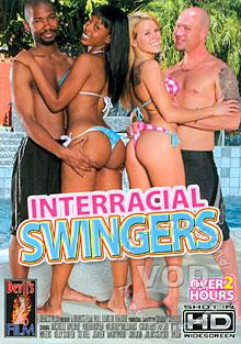 Interracial Swingers Box Cover